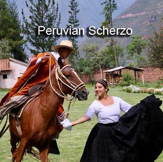 Peruvian Scherzo