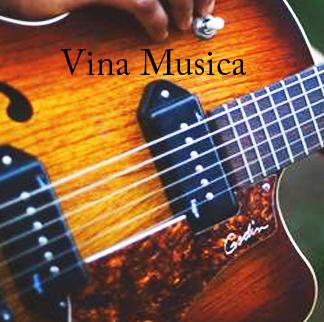 Vina Musica (Live Version)