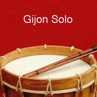 Gijon Solo