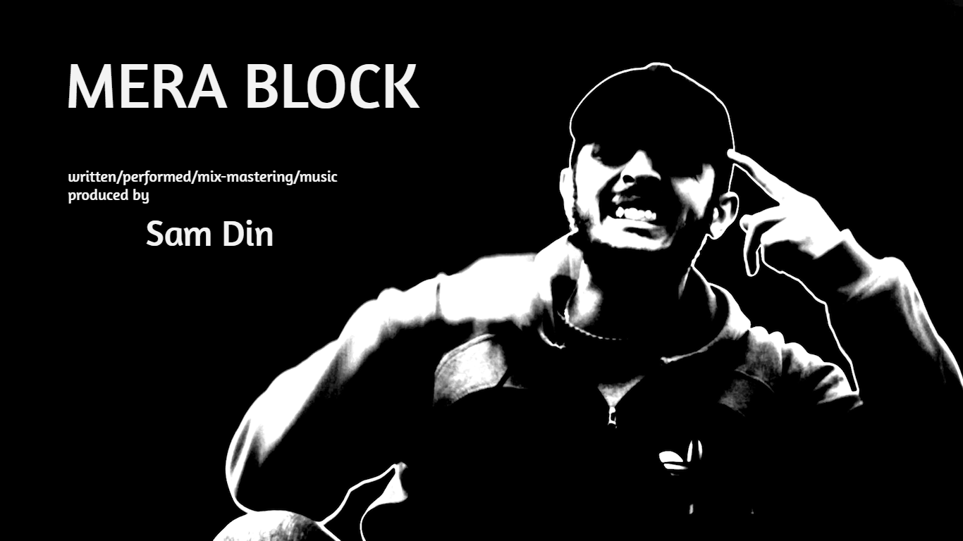 Mera Block