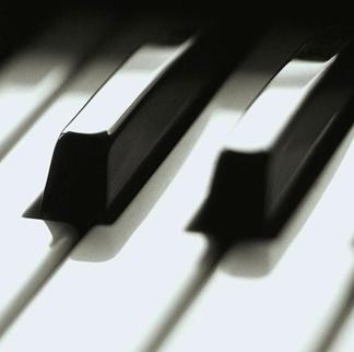 Piano Back Track