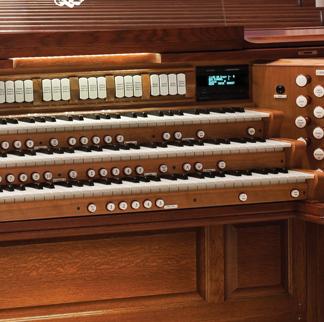 Rock Organ