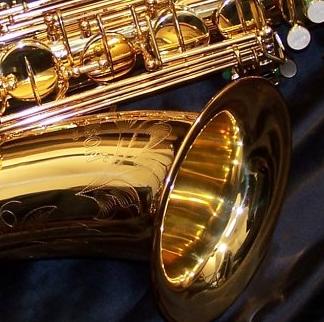 Ballad with Sax