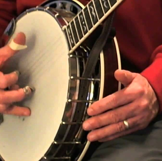 Banjo Folk Song