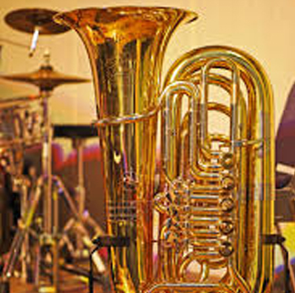Tuba and Strings