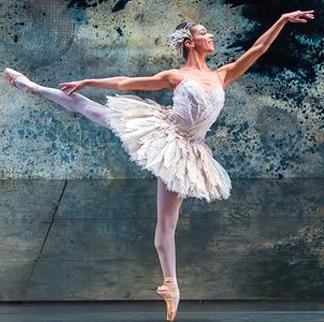 Ballet Me
