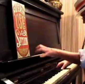 Honkytonk Piano