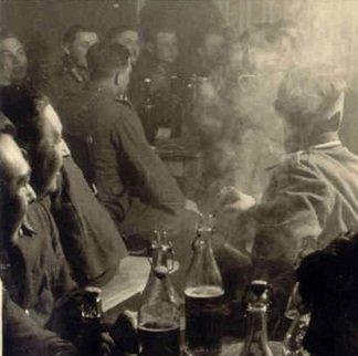 Smoky Bar