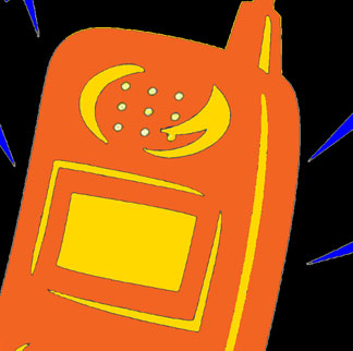 Cell Phone Ring 01