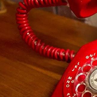 RotaryTelephone Dial 10