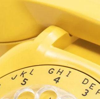 RotaryTelephone Dial 03