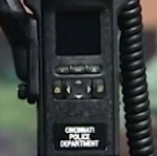 Police Radio Chatter 02
