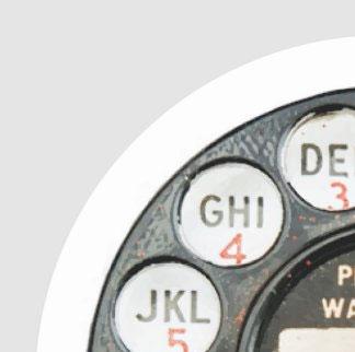 RotaryTelephone Dial 07