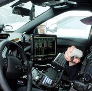 Police Radio Chatter 06
