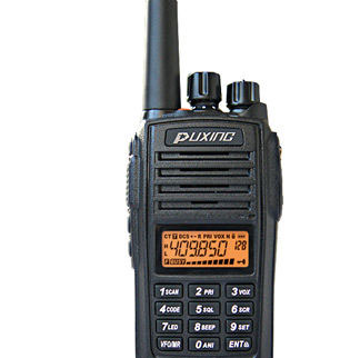 Police Radio Chatter 03