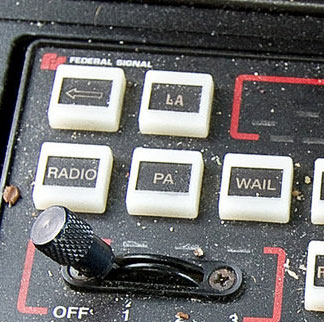 Police Radio Chatter 07