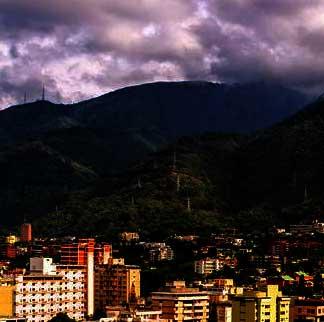 Venezuelan Valse 3